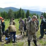 Как Карпинск участвовал в поиске пропавших людей