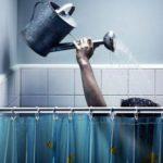 В Карпинске из-за отключения воды вновь не принимают детей в садик. Родители возмущены