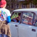 В Карпинске раздавали бесплатные билеты в цирк