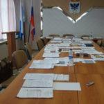 Дума Карпинска объявит дату местных выборов