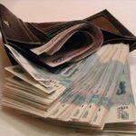 Полицией Серова задержана женщина, укравшая 160 тысяч