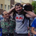Как в Карпинске Сабантуй-2016 отмечали