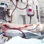 Карпинских пациентов не возят на гемодиализ в Краснотурьинск и обратно.