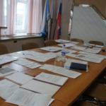 В Карпинске определились первые кандидаты в депутаты местной Думы