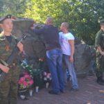 В Карпинске пройдут концерт в честь ВДВ и митинг памяти участников локальных войн