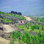 Добыча дунитов у Карпинска: экологи из Тагила собирают подписи против нее