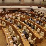 По Краснотурьинскому округу пока зарегистрированы шесть кандидатов в депутаты ЗакСобрания области