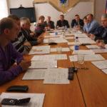 В Карпинске пройдет внеочередное заседание Думы с вопросом о статусе председателя