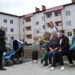 В Карпинске «закроют» жилищную очередь для сирот