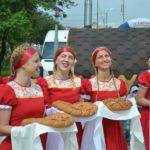 Карпинцев приглашают стать участниками и гостями большой выставки-ярмарки. В программе - дегустации, детское шоу и лотерея