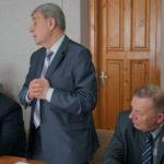 В Карпинске «историческое» заседание Думы не состоялось