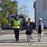Карпинским детям напомнят о безопасности на  дорогах