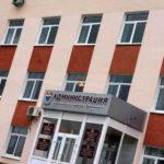В администрации Карпинска - кадровые перемены