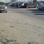 Пыли в Карпинске - больше допустимого