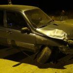 ДТП с пьяной автоледи в Карпинске: сообщаем подробности