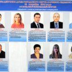 В Карпинске кандидатов в местную Думу на одного меньше