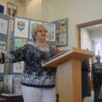 В Карпинске опытные председатели участковой комиссии ответили на вопросы о выборах