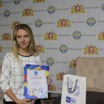 Карпинская школьница стала победителем конкурса Почты России