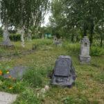 В Карпинске побывали потомки княжны Миславской и удивились сохранности вековых захоронений у Казанской церкви