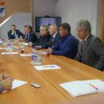 В Карпинске - новые руководители городской Думы. Неожиданная должность экс-председателя Аскарова