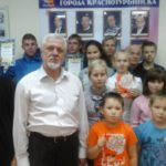 Шахматисты из Карпинска победили на турнире «Кубок Осени»