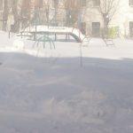 На следующей неделе метеорологи обещают Карпинску первый снег