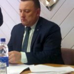 Глава Карпинска проведет прием по личным вопросам