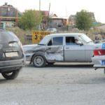 В Карпинске ДТП случаются по одному в день