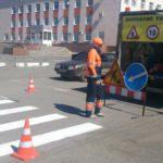 Дороги Карпинска: в планах - три светофора и новые «зебры», которые будут жить дольше