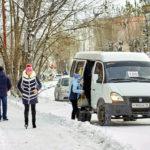 Проезд карпинцев по Краснотурьинску может измениться