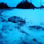 В Карпинске за неделю было девять ДТП