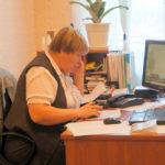 В Карпинской избирательной комиссии - новый заместитель председателя