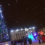 На ледовый городок в Карпинске администрация выделяет 2 миллиона рублей