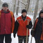 В Карпинске должны чистить тротуары протяженностью 31 км