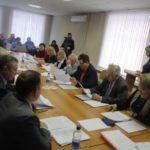 Дума Карпинска спорила о том, где и когда проводить публичные слушания