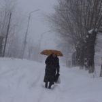 Как правильно вести себя в мороз? Советует специалист Центра гигиены
