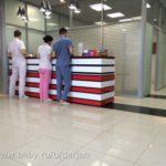 Карпинских пациентов ЦГБ зовут на