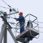 В Карпинске отключат свет на полдня