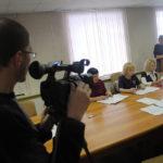 Депутаты - под прицелом камер на каждом заседании