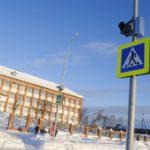 В Карпинске возле школ появились три