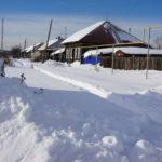 В Карпинске ищут подрядчика на зимнее содержание дорог в поселках. Какие улицы должны быть без снега