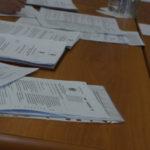 Депутаты Карпинска определят стратегию и траты