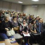 Участник публичных слушаний в Карпинске: