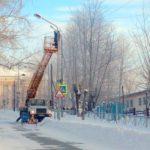 В Карпинске на нескольких улицах не будет света два дня подряд