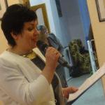 Праздник вела бессменная ведущая Анна Припорова