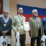 Карпинец Владимир Савчук стал победителем отборочного тура на первенство России