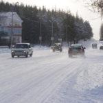В Карпинске морозы не ослабевают. В ближайшие дни чуть потеплеет, а потом снова - до минус 40