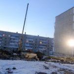 В Карпинске подключают к сетям новый дом. В соседних воды не будет два дня
