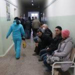 В Карпинске вводят ограничительные меры - чтобы не распространялся грипп. Его подозревают у трех десятков человек