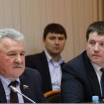 СМИ: Сергея Бидонько отправляют в заместители министра РФ